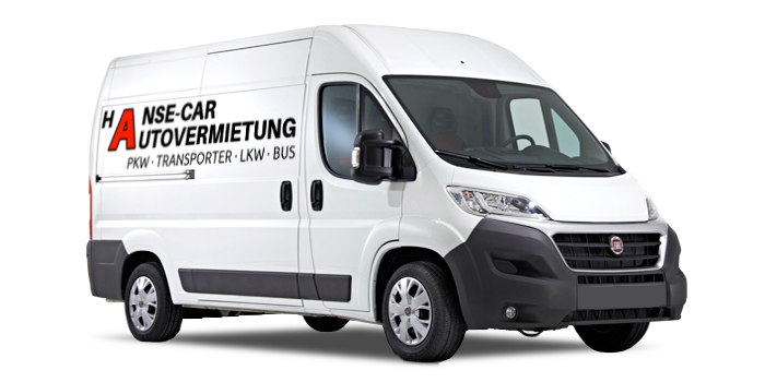 hansecar autovermietung greifswald pkw lkw transporter. Black Bedroom Furniture Sets. Home Design Ideas